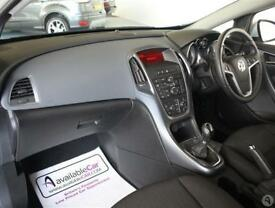 Vauxhall Astra GTC 2.0 CDTi 165 Sport 3dr