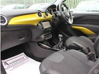 Vauxhall Adam 1.4 Rocks Air 3dr 18in Alloys