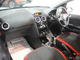 Vauxhall Corsa 1.4 100 SRi 3dr