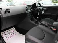 Seat Leon 2.0 TDI 150 FR 5dr Tech Pack