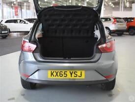 Seat Ibiza Coupe 1.4 SE 3dr