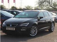 Seat Leon Estate 2.0 TDI 150 FR Technology 5dr