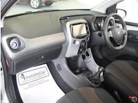 Peugeot 108 Top 1.0 Active 5dr