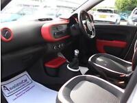 Renault Twingo 0.9 TCE Dynamique S 5dr Body Kit