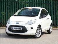 Ford Ka 1.2 Studio + 3dr