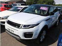Land Rover Range Rover Evoque 2.0 TD4 SE Tech 4WD
