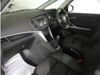 Vauxhall Zafira Tourer 1.4T SRi Nav 5dr Leather