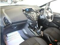Ford B-Max 1.5 TDCi Zetec 5dr City Pack