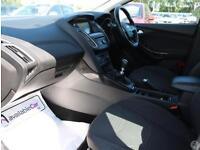 Ford Focus Estate 1.5 TDCi Titanium Navigation 5dr