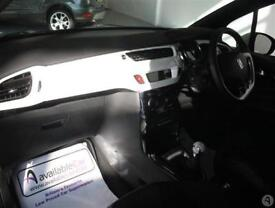 Citroen DS3 1.6 e-HDi 90 A/D DStyle Ice 3dr