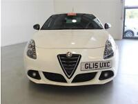 Alfa Romeo Giulietta 1.4 TB MultiAir Sprint 5dr