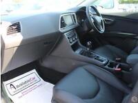 Seat Leon 1.4 TSI 125 Xcellence Technology 5dr Lth