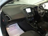 Ford Focus 1.5 TDCi Titanium 5dr