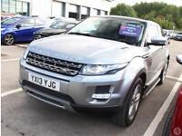 Land Rover Range Rover Evoque 2.2 SD4 Pure TechPk