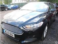 Ford Mondeo 1.6 TDCi ECOnetic Style 5dr