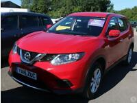 Nissan X-Trail 1.6 DiG-T Visia 5dr 2WD 5 Seat