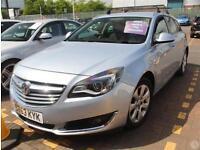 Vauxhall Insignia Tourer 2.0 CDTi 163 SRi 5dr