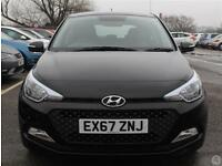 Hyundai I20 1.2 S Air 5dr