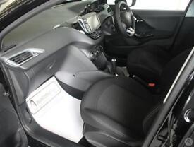 Peugeot 208 1.2 PureTech 82 Active 5dr ETG5