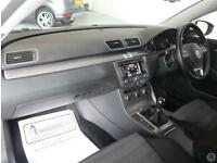 Volkswagen Passat Estate 2.0 TDI 170 BMT Sport