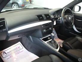 Bmw 1 Coupe 118d 2.0 M Sport 2dr Auto
