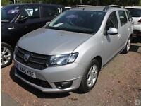 Dacia Logan Estate 1.5 dCi 90 Laureate 5dr MediaNa