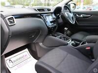 Nissan Qashqai 1.6 DiG-T N-Tec+ 5dr 2WD