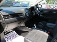 Mitsubishi Outlander 2.0 PHEV GX3H+ 5dr Auto 4WD
