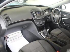Vauxhall Insignia 2.0 CDTi 140 E/F SRi 5dr