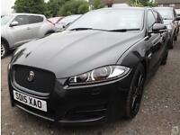 Jaguar XF Sportbrake 2.2d 200 R-Sport Black 5dr