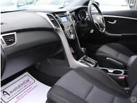 Hyundai I30 1.6 Active 5dr Auto