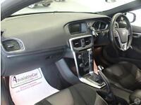 Volvo V40 2.0 D4 190 R DESIGN 5dr