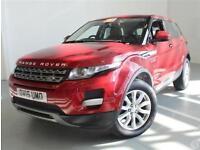 Land Rover Range Rover Evoque 2.2 SD4 Pure 5dr Aut