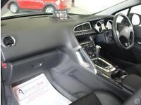 Peugeot 3008 2.0 HDi 163 Allure 5dr