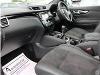 Nissan Qashqai 1.5 dCi 110 N-Vision 5dr 2WD