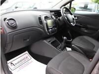 Renault Captur 1.5 dCi 90 Dynamique S Nav 5dr 2WD