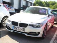 Bmw 3 320d 2.0 Sport 4dr 18in Alloys
