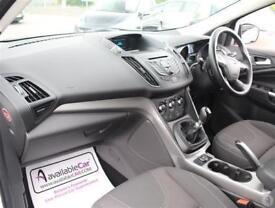 Ford Kuga 2.0 TDCi 150 Zetec 5dr 4WD App Pack
