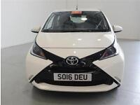 Toyota Aygo 1.0 VVT-i 5dr