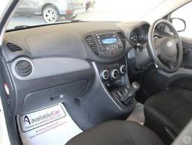 Hyundai I10 1.2 Classic 5dr
