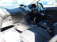 Ford Fiesta 1.0 E/B 125 Titanium X 3dr 17in Alloys