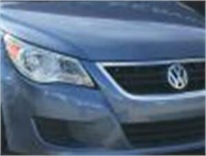 2011 Volkswagen Routan MINI VAN Trendline