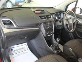 Vauxhall Mokka 1.7 CDTi 130 Exclusiv 5dr 2WD