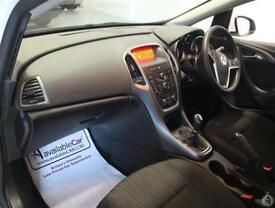 Vauxhall Astra 1.6 VVT Design 5dr