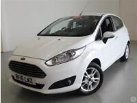 Ford Fiesta 1.5 TDCi Zetec 5dr City Pack