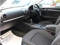 Audi A3 1.6 TDi 110 SE Technik 3dr