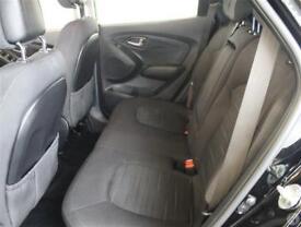 Hyundai IX35 1.7 CRDi S 5dr 2WD