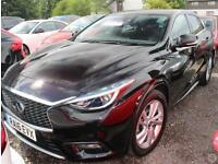 Infiniti Q30 1.5d 110 SE Business 5dr