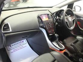 Vauxhall Astra Estate 2.0 CDTi 165 Elite 5dr Nav