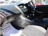 Ford Focus 1.0 E/B 100 Zetec Navigation 5dr